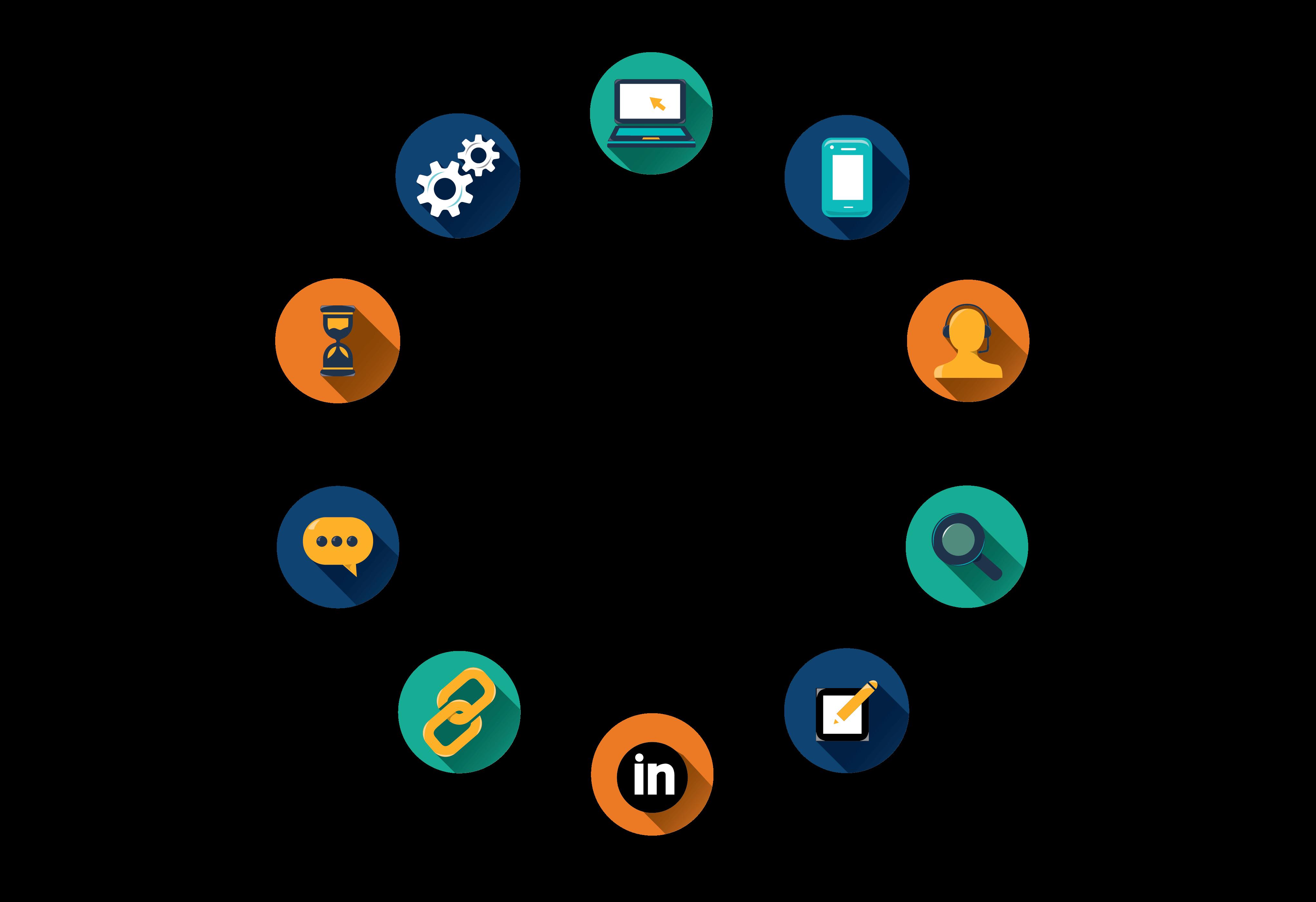 Vill du utveckla din digitala marknadsföring och närvaro?
